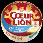 Le Léger Cœur de Lion