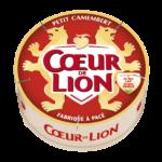 Petit Camembert Cœur de Lion