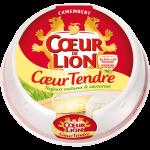 Camembert Cœur de Lion au Coeur Tendre