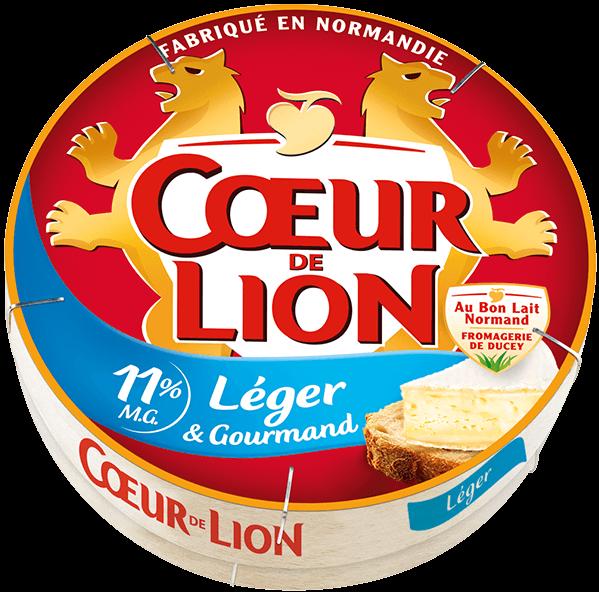 Le léger Coeur de Lion