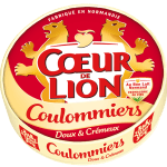 Coulommiers Cœur de Lion