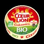 Coulommiers Cœur de Lion Bio